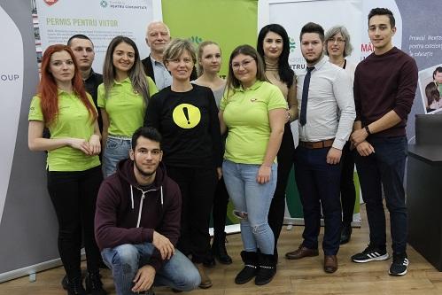 """MOL România și Fundația Pentru Comunitate oferă acces la """"Permis pentru viitor"""", pentru al 5-lea an consecutiv"""