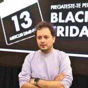 Fashion Days fură startul și lansează Black Friday miercuri dimineață, 13 noiembrie