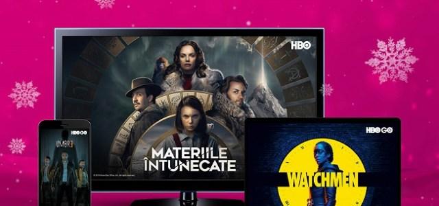 Telekom Romania anunță oferta de iarnă: Smartphone-uri la 0 euro, televiziune cu 50% reducere șase luni și HBO gratuit pe tot anul