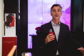 Thibaut Desbazeille, Regional Sales Manager Parfums de Marly (EuropaRusia)