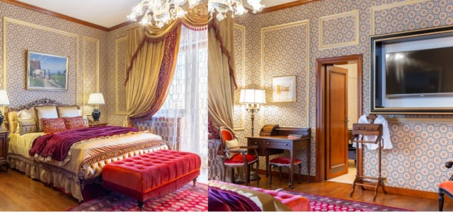 #TuristIn #Bucuresti: Weekend la Palat!