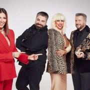 """Premiera show-ului """"Bravo, ai stil! Celebrities"""", miercuri, 22 ianuarie, la ora 22:00, la Kanal D!"""