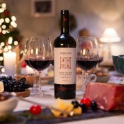 Crama Ceptura lansează Dominum Cervi, un vin premiat pentru gusturi rafinate!