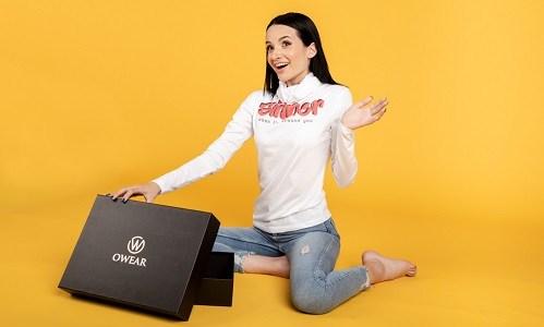 OWEAR, un brand 100% românesc ce oferă o experiență completă de shopping