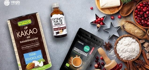 Un ingredient pe zi pentru un #CrăciunVerde