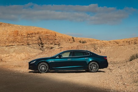 02 Maserati Quattroporte Royale