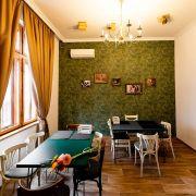 PAROL – Art Concept Bistro, o aparitie inedita in peisajul restaurantelor si bistrourilor bucurestene