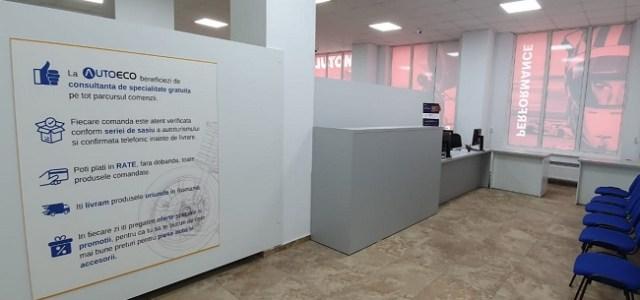 AutoEco.ro se extinde în offline și deschide al 3-lea magazin fizic în București