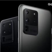 Samsung lansează în România noua serie Galaxy S20