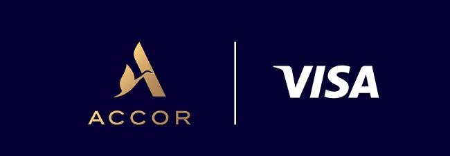 Accor și Visa formează un parteneriat global pentru noul card ALL Visa