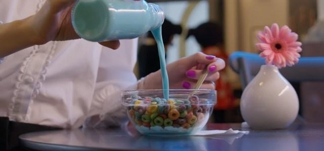 Cereal Crunch a deschis cel de-al doilea cereal bar din București