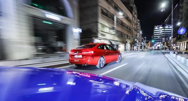 BMW îşi redefineşte prezenţa în segmentul compact cu noile BMW Seria 1 şi Seria 2 Gran Coupé