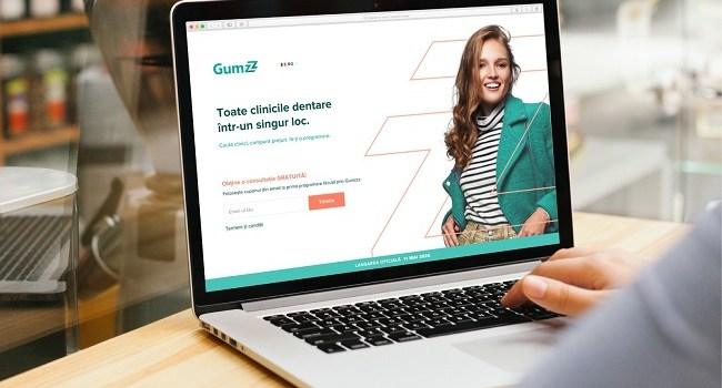 Startup-ul romanesc Gumzzz a atras o investitie de 100.000 de euro