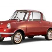Istoria Mazda R360. Primul model Mazda a cucerit inimile japonezilor