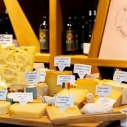 Producătorii locali de brânzeturi își pun amprenta pe producția internă, în special cea artizanală