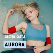 The Chemical Brothers, Placebo, Aurora și Machine Gun Kelly vin la Electric Castle