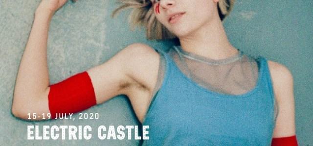 The Chemical Brothers, Placebo, Aurora și Machine Gun Kellyvin la Electric Castle