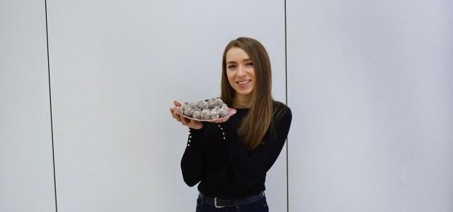 Interviu – De la foodie la food expert. Azi, Nicoleta Catargiu!