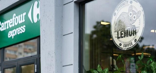 Carrefour România deschide un nou magazin Express
