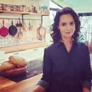 Interviu – De la foodie la food expert. Azi, Viviana Marza!
