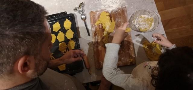 Interviu – De la foodie la food expert. Azi, Ștefan Lungu!