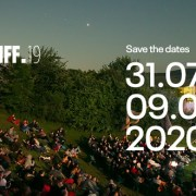 TIFF revine între 31 iulie și 9 august!