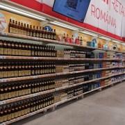 Auchan aduce peste 300 de beri la editia din acest an a Targului de Bere