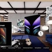 Samsung marchează o nouă eră a inovației printr-o experiență virtuală interactivă, Life Unstoppable