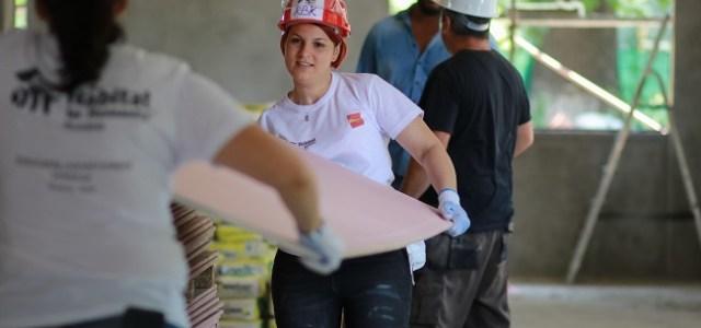 PENNY inaugureaza un centru comunitar alaturi de Habitat for Humanity