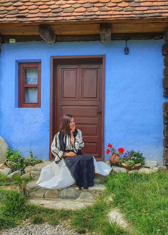 Travel Trends: Turiști în Țara Făgărașului