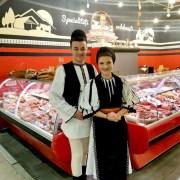 """Brandul românesc """" Stroie Baciul Sibian"""" deschide un nou magazin cu produse tradiționale"""