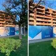 Atria Urban Resort a vândut deja 25% din cele 398 apartamente incluse în faza II a proiectului rezidențial