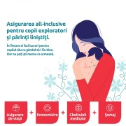 EUROLIFE FFH lansează prima asigurare all inclusive pentru părinți și copii, disponibilă exclusiv online