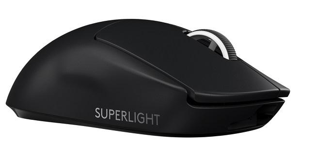 Logitech G lanseaza cel mai usor mouse wireless de gaming din portofoliu: PRO X SUPERLIGHT