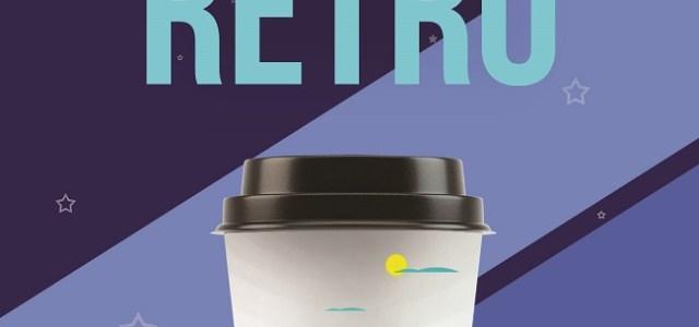 5 to go lansează paharul Retro, cel mai mare din portofoliu, colecția cu zodii
