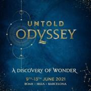 UNTOLD Odyssey – un festival organizat pe un vas de croazieră, în Marea Mediterana
