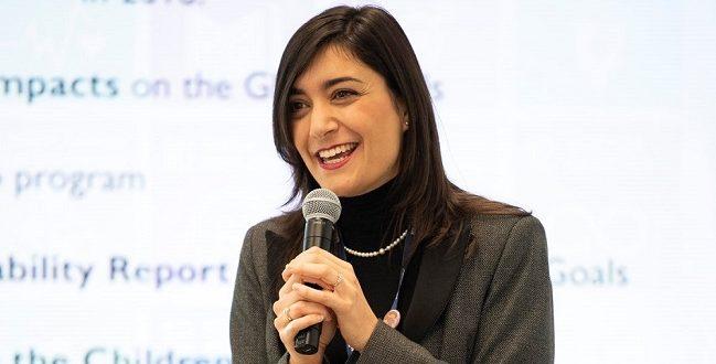 Veronica Rossi, Sustainability Manager of Lavazza Group: Sustenabilitatea și CSR-ul sunt principalele obiective-cheie ale brand-ului nostru