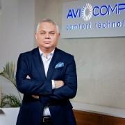 Mentenanța echipamentelor de climatizare crește cifra de afaceri Avi Compact cu 10% în 2021