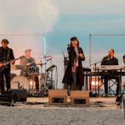 VAMA a deschis Vama cu două concerte memorabile la apus și la răsărit