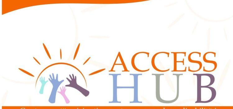 ACCESS HUB facilitează dialogul dintre autorități publice și persoanele cu dizabilități
