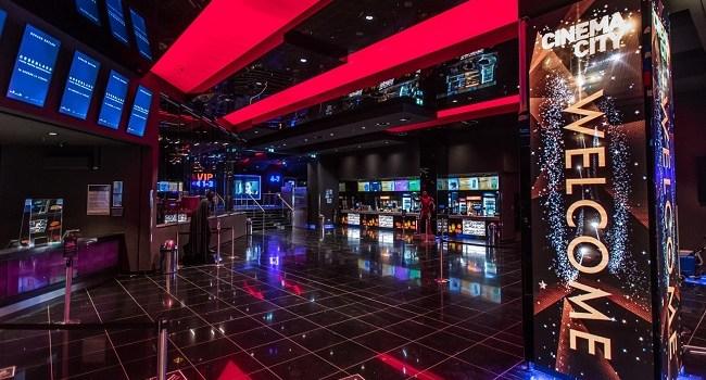 Cinema City redeschide cinematografele pe 27 mai!