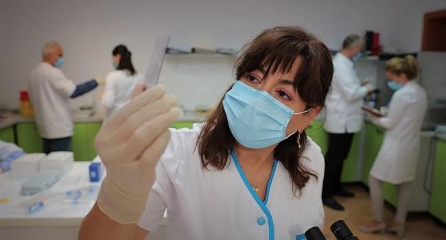 A fost avizat primul autotest Antigen Covid-19 în România