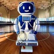 Epson se alatura proiectului Mirai pentru dezvoltarea celui mai performant robot educational din tara