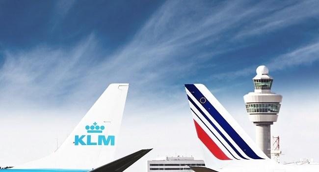 Air France-KLM anunță noi rute în portofoliu din această toamnă