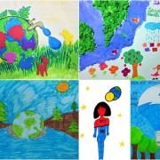 Fundatia PRAIS – Iubesc APA: A II-a editie scolara a initiativei educationale menite a proteja resursa naturala a vietii, APA!