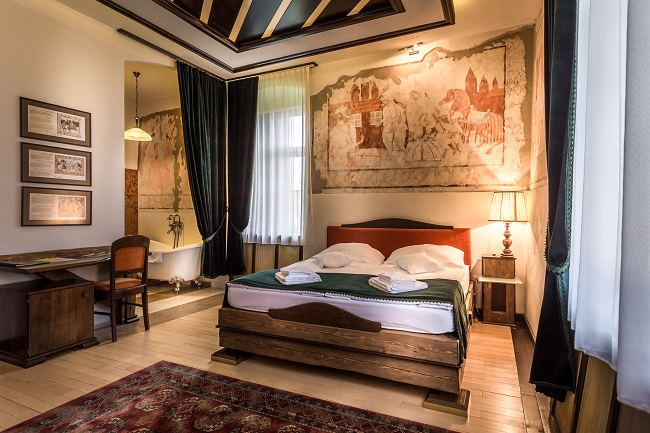 5 locuri minunate din Romania unde te poti relaxa in aceasta toamna!