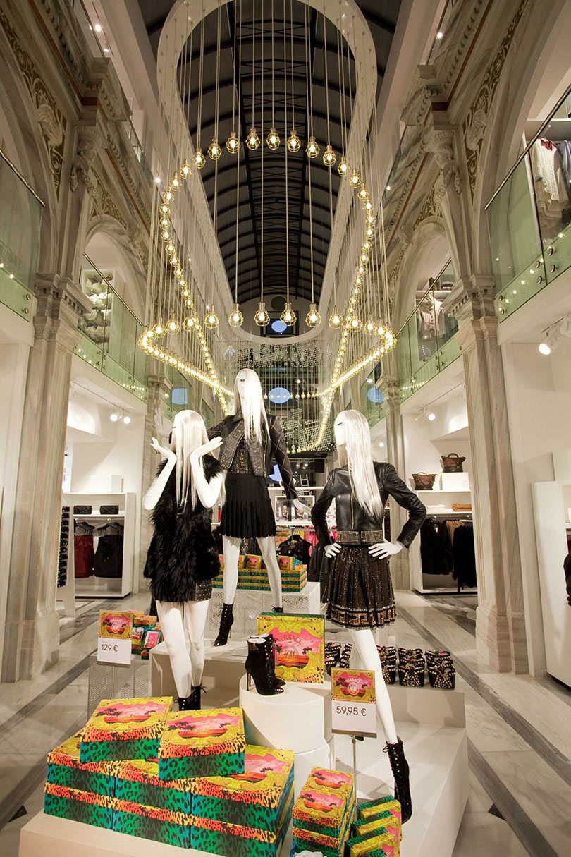 Melbournes first HM store to launch Australia Exclusive
