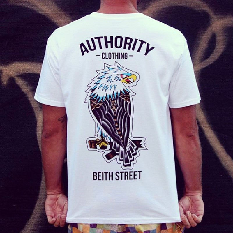 Authority Clothing