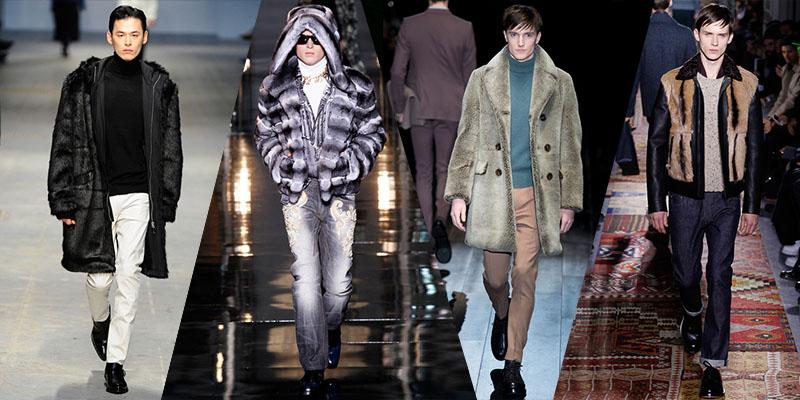 fur coats fall 2014 15 trend menswear-2