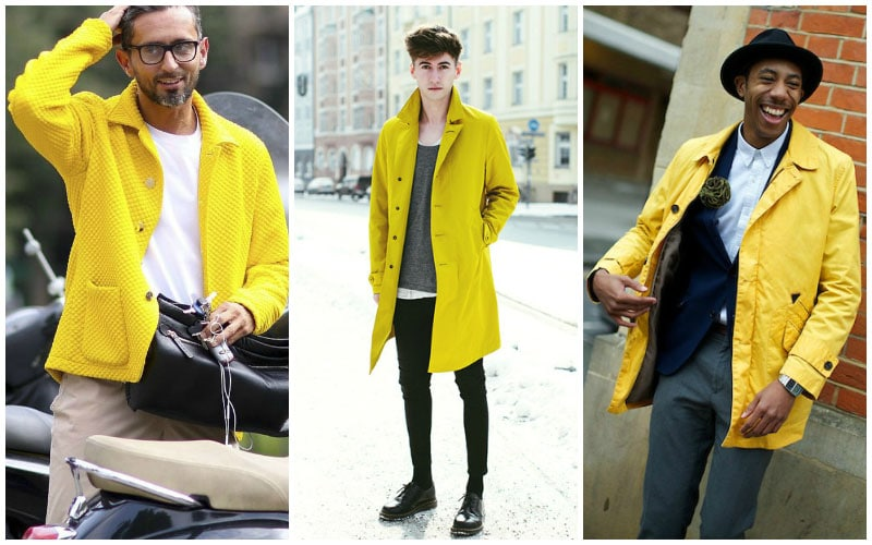 Yellow Jackets Trend